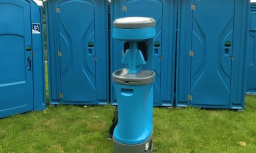 Portable Toilets & Porta Potty Rentals in Fairfield, OH